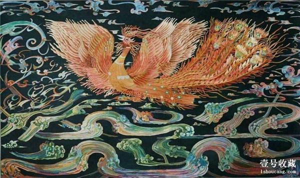 康秀丽作品《楚风》亮相意大利米兰世博会